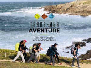 Raid aventure Bretagne