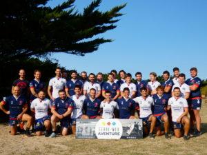 cohésion club sportif Morbihan